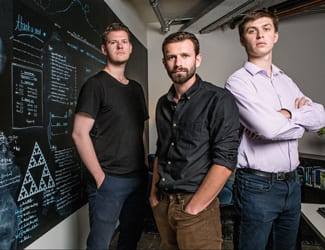University astrophysicists taking their venture to the skies