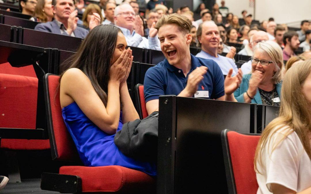 2020 Velocity $100k Challenge winners revealed