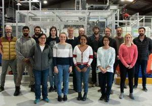 UNSDG venture using microbes