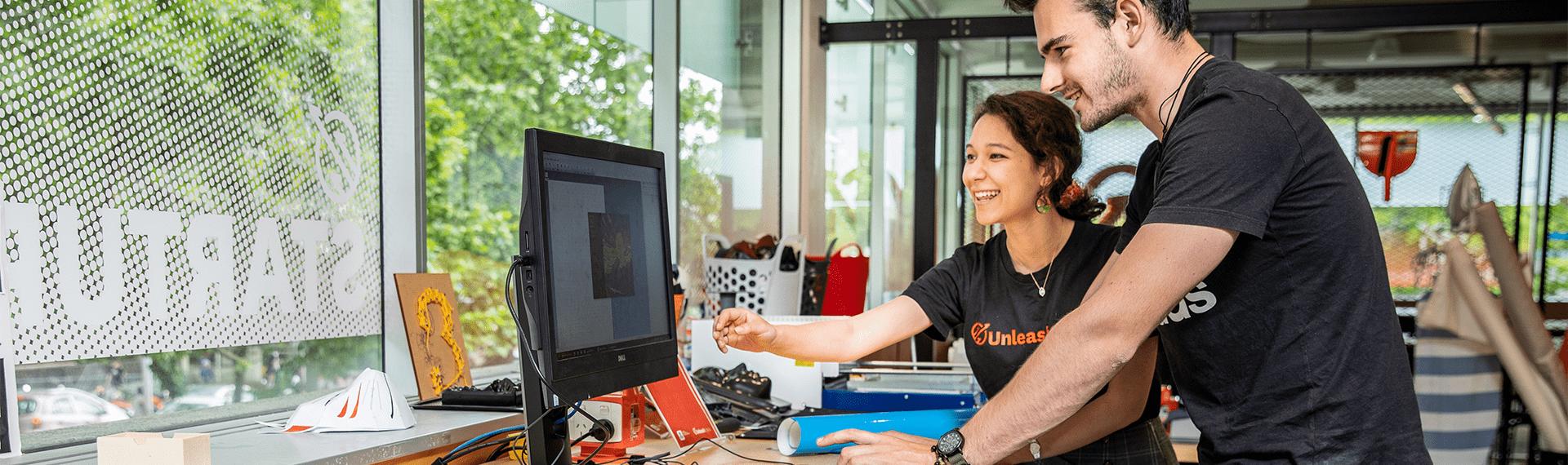 VentureLab Volunteer Opportunity