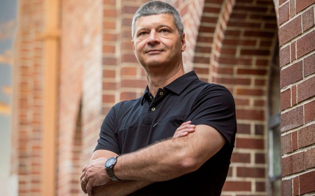 CIE Academic Director to lead new Innovation and Professional Development portfolio