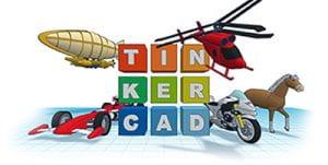 Unleash Workshops TinkerCAD