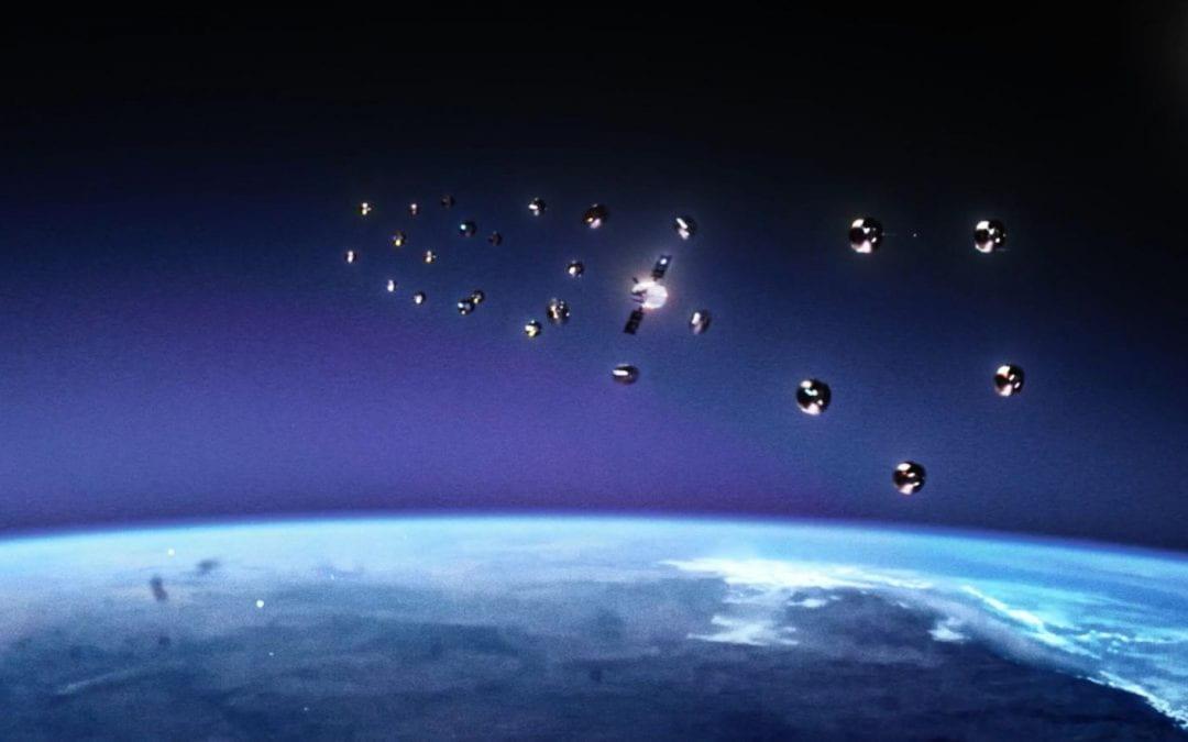 Zenno Astronautics pioneers the future of sustainable space exploration