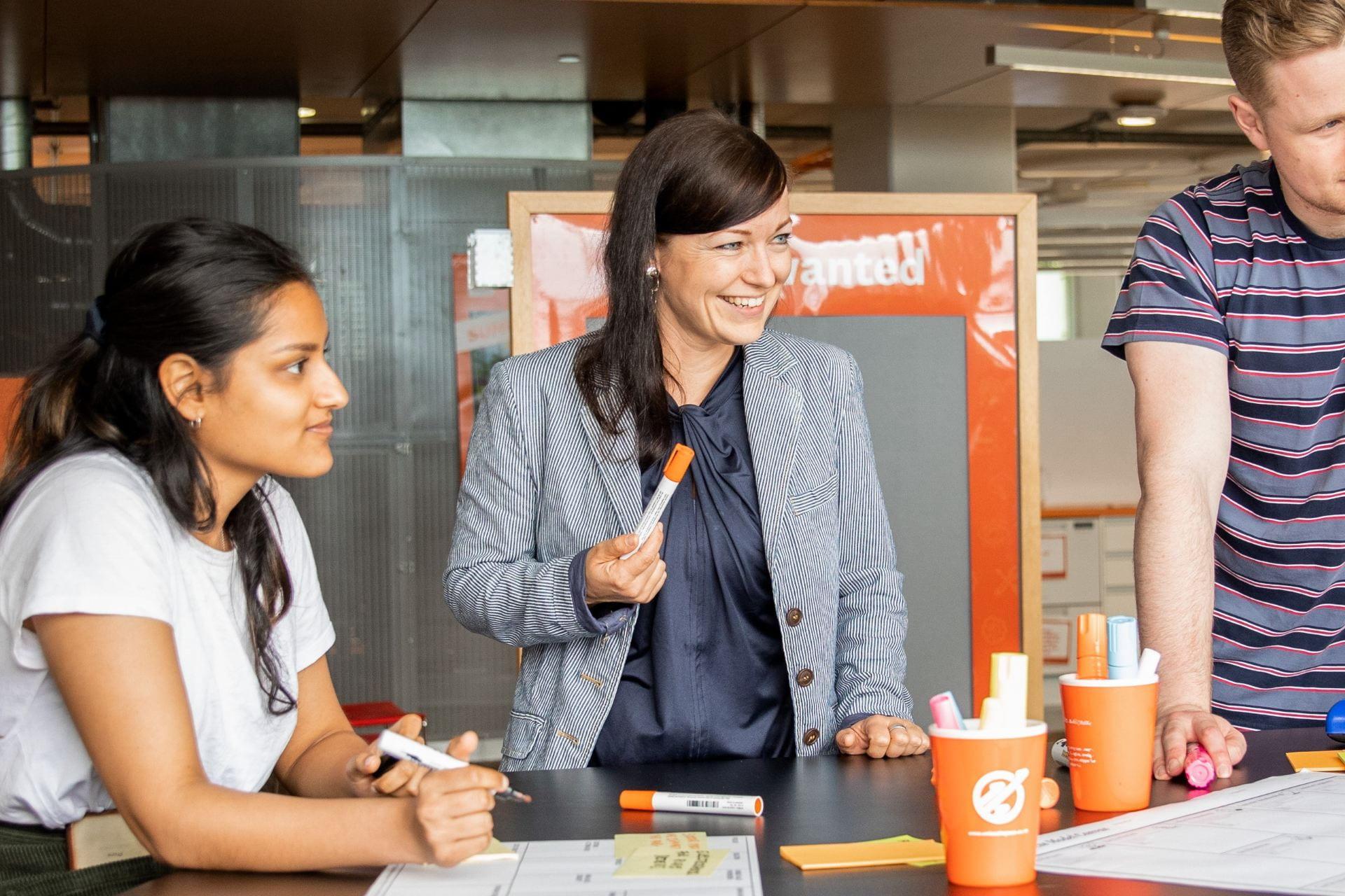 University of Auckland wins international award for entrepreneurship education