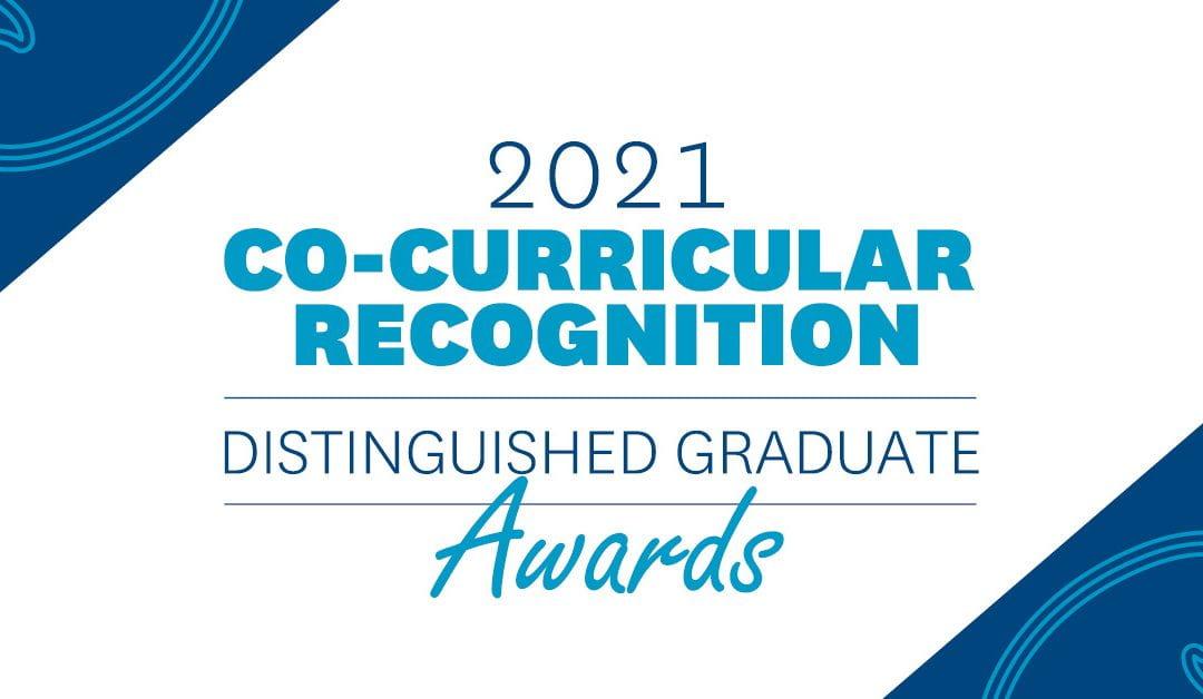 30 CIE participants receive 2021 University of Auckland Distinguished Graduate Awards
