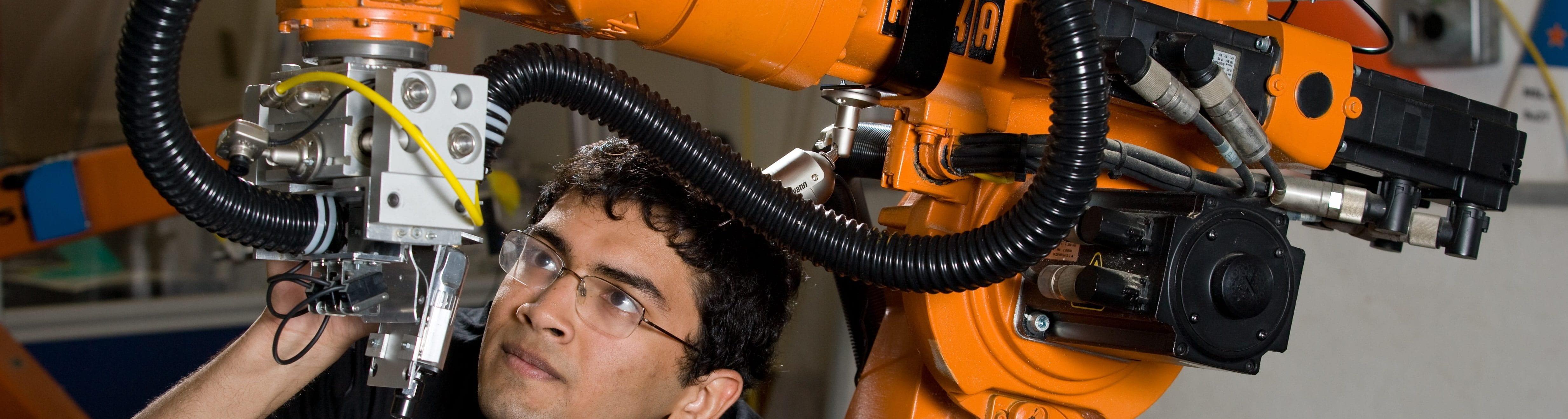 ROBOTIC DEVICE TECHNOLOGIES