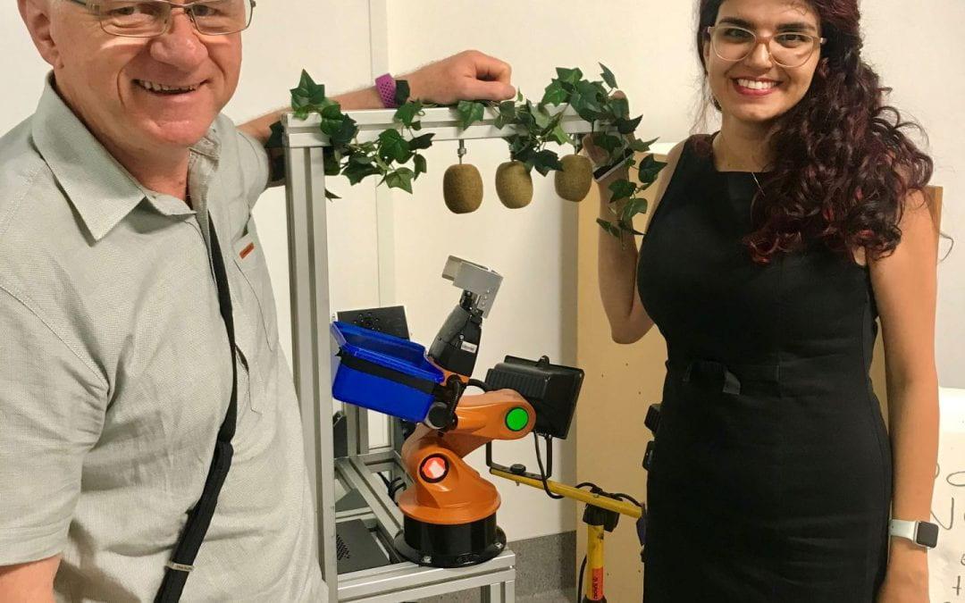 Congratulations Dr Nejati!