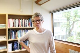 Professor Jane Gilbert