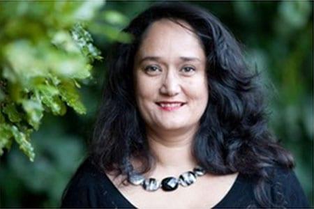 Associate Professor Meegan Hall – Ngāti Ranginui