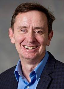 Professor Peter Felten