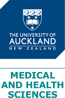 University of Auckland - Faculty of Medical and Health Sciences logo