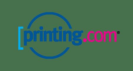 Printing dot com logo