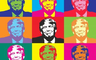 I, Donald? A classic view of Trump