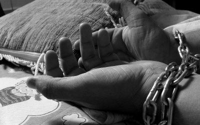 What Lies Behind the Sex Trafficking of Yazidi Women?