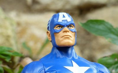 What Can Captain America Reveal to Us About Nationalism and Fascism in the Trump Era? ▶
