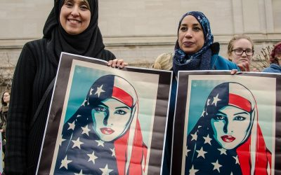 What are the politics of Muslim Americans? 🔊