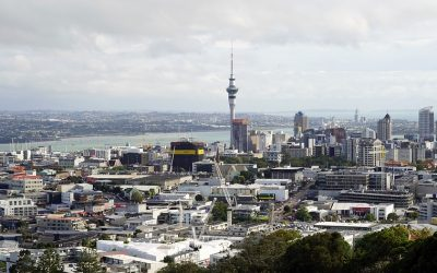 Is New Zealand the complacent nation?
