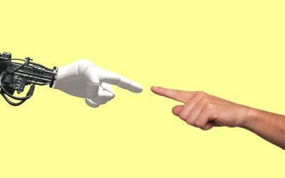 How are robots changing human care?