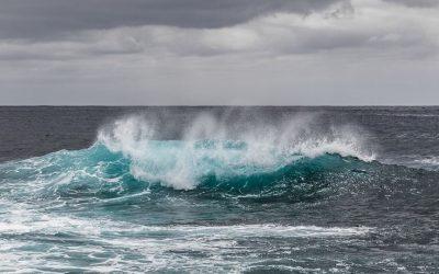How bad is oxygen depletion for our oceans?