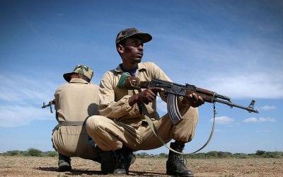 Peace between Eritrea and Ethiopia, explained