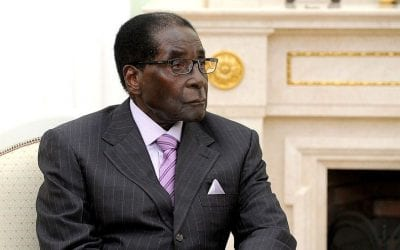 After Mugabe, who will hold power in Zimbabwe?