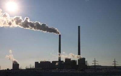 CO₂ shortage: why can't we just pull carbon dioxide out of the air?