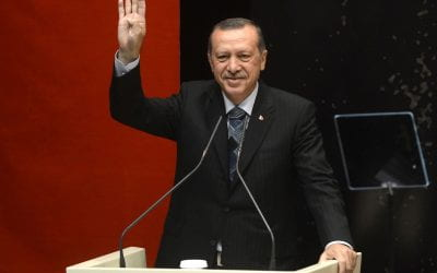 Change or status quo? Recapping the Turkish election