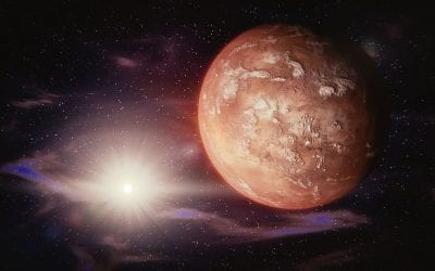 Water on Mars: Does this mean life existed?