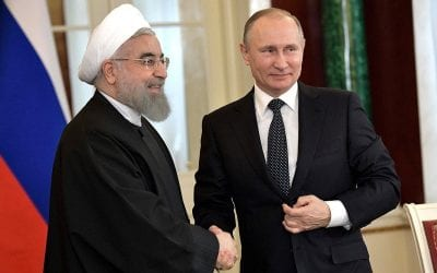 Can new sanctions against Russia and Iran actually work?