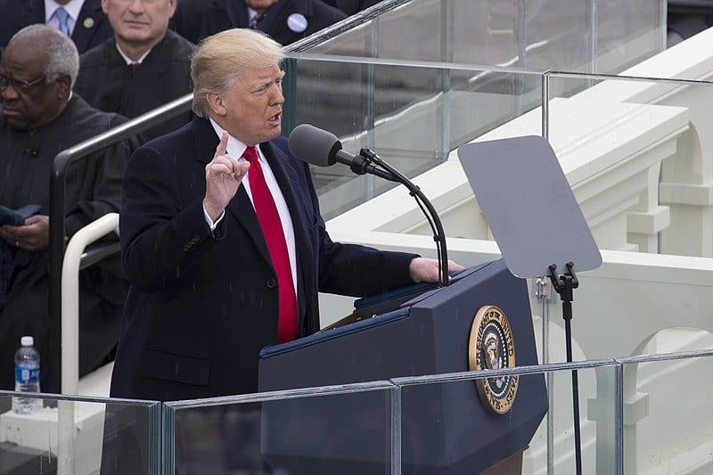 Can Trump survive Michael Cohen's turn?