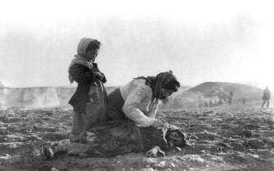 Killing orders: what are the facts of the Armenian Genocide and Turkey's long-standing denial? ▶