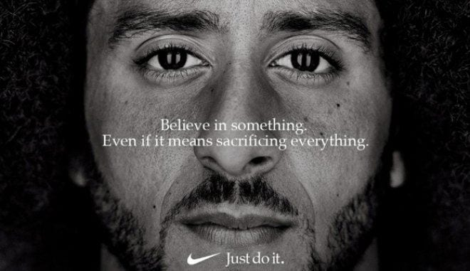 Colin Kaepernick & Nike: Activism, or marketing strategy?
