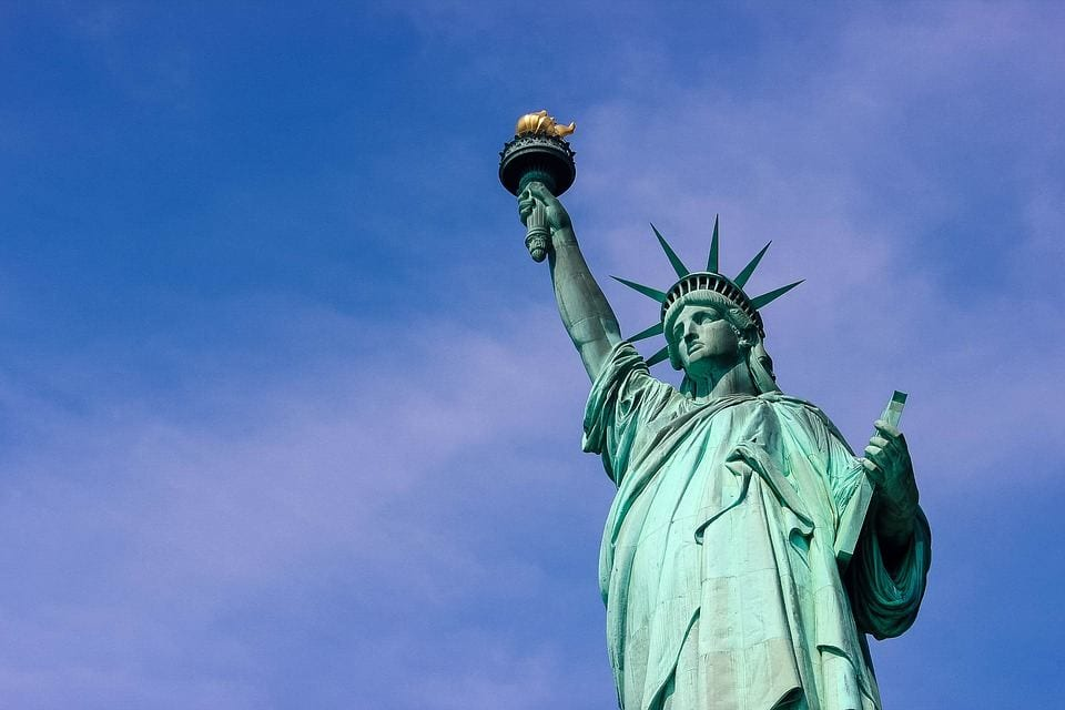 Can immigration lead to greater democracy?