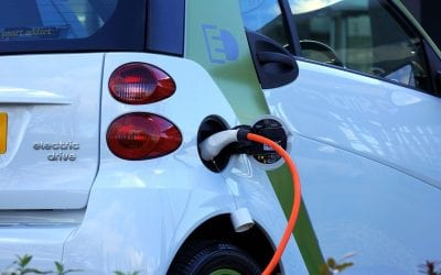 Is our obsession with electric mobility driving an increase in lead poisoning?