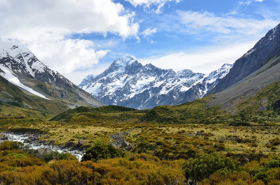 How will climate change impact Aotearoa? ▶