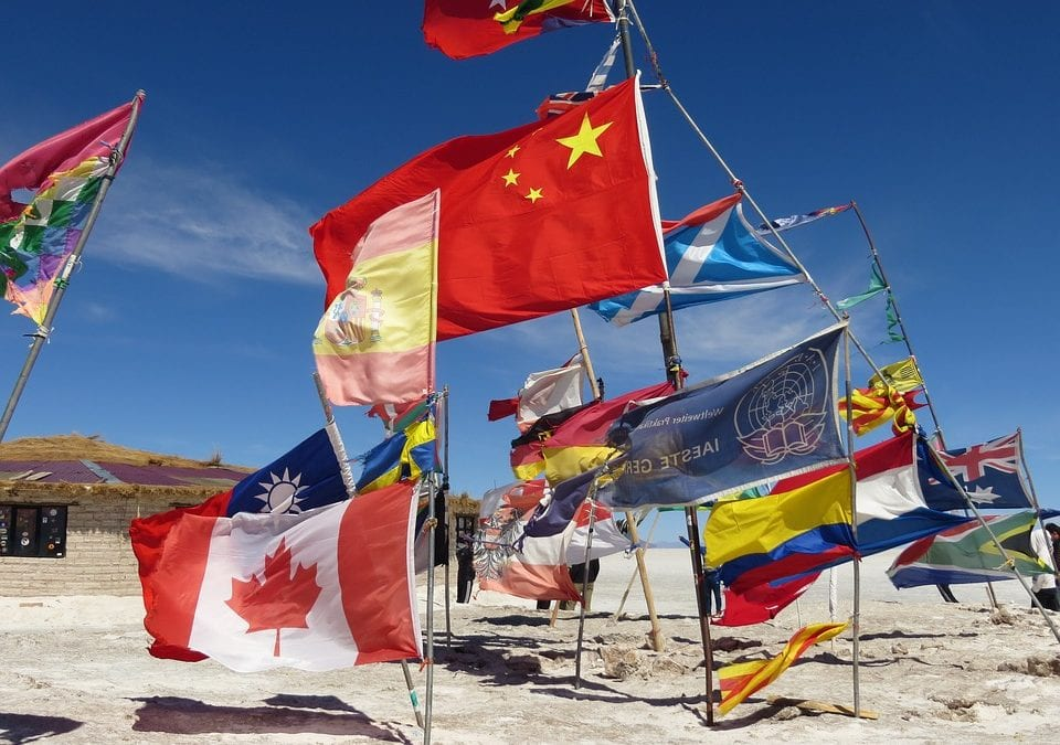 The Big Chill: What happened to Canada-China relations?