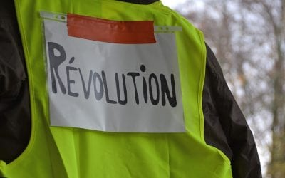 Gilets jaunes continued – What is next for the 'Yellow Vests' in France?