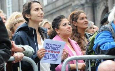 Why are some migrants seen as more deserving than others?