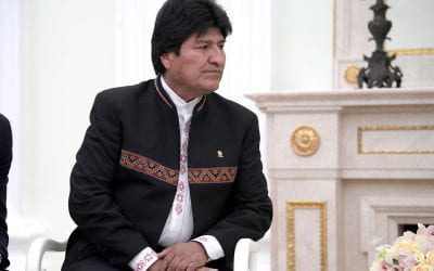 "Was the ""resignation"" of Bolivian President Evo Morales actually a coup?"