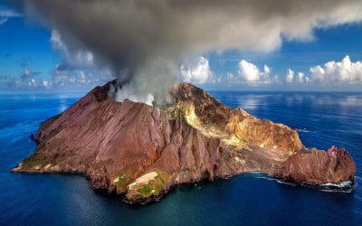 Why did White Island erupt and why was there no warning?