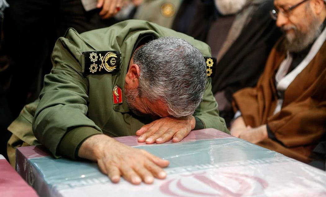 Was the killing of Qasem Soleimani legal under international law? 🔊