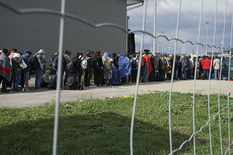 A crisis no more? Refugee journeys through the Balkans