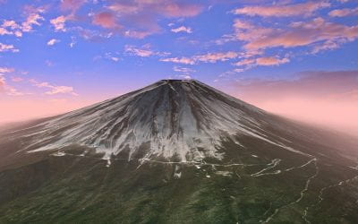 Will volcanic eruptions increase? 🔊