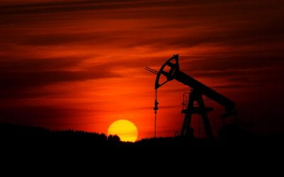 What is behind the recent oil price crash?