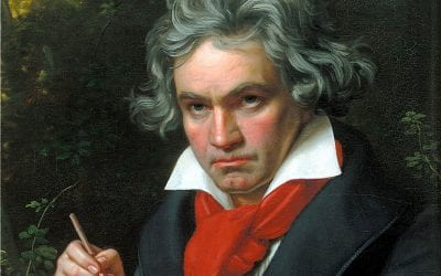 Will COVID quieten Beethoven's big birthday?