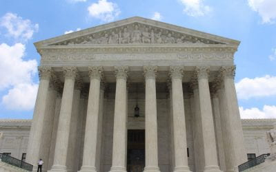 Will the U.S. Supreme Court leave presidential elections open to corruption?