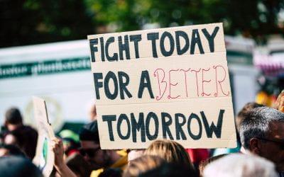 Will COVID-19 transform world politics?
