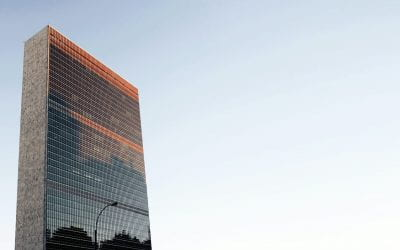 The UN at 75: Redundant or still relevant?