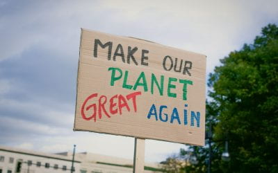 Climate change: Why do humans instinctively reject evidence contrary to their beliefs?