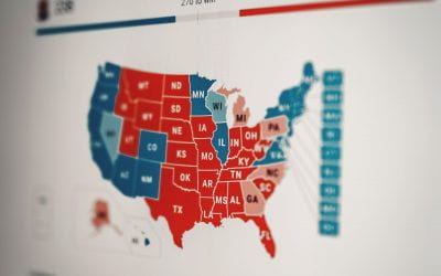 Should the United States Electoral College be reformed? 🔊